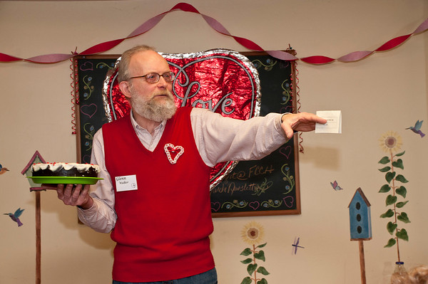 5th Annual Chocolate Auction