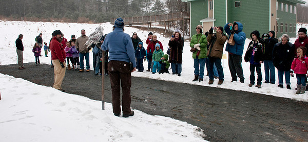 Owl Festival 2013 Hosted at Vermont Institute of Natural Science Quechee VT February 23, 2013 Copyright ©2013 Nancy Nutile-McMenemy www.photosbynanci.com For The Vermont Standard: http://www.thevermontstandard.com/ Image Galleries: http://thevermontstandard.smugmug.com/