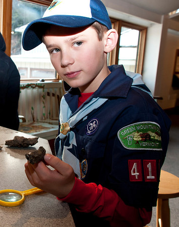 Earth and Space Day